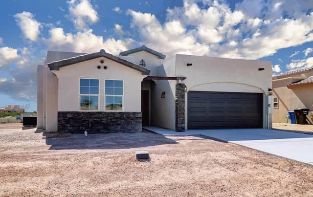 8227 Degas Drive, Las Cruces, NM 88007 (MLS #2000215) :: Arising Group Real Estate Associates