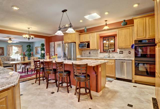 6555 Vista De Oro, Las Cruces, NM 88007 (MLS #2000920) :: Agave Real Estate Group
