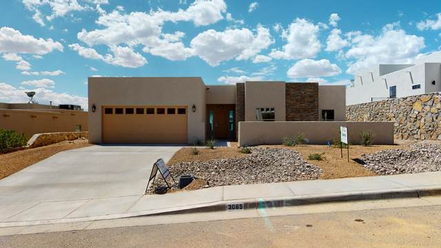 3065 Cheyenne Drive, Las Cruces, NM 88011 (MLS #2001832) :: Arising Group Real Estate Associates