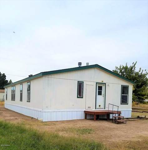 1140 Riverside Drive, Las Cruces, NM 88007 (MLS #2002649) :: Agave Real Estate Group