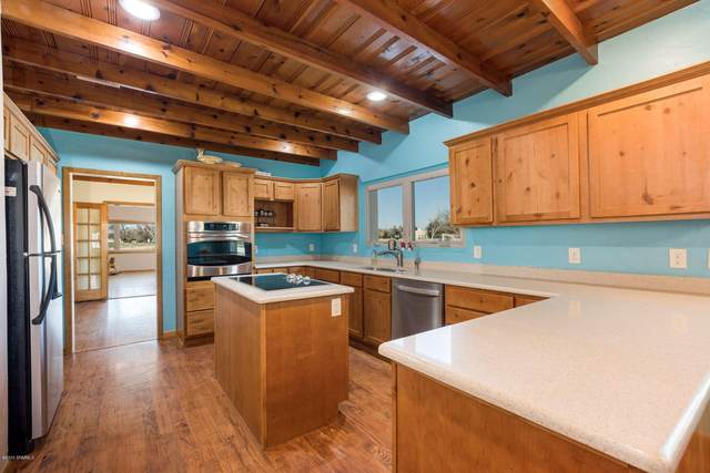 3574 Valdes Road Road, Las Cruces, NM 88005 (MLS #2003099) :: Better Homes and Gardens Real Estate - Steinborn & Associates