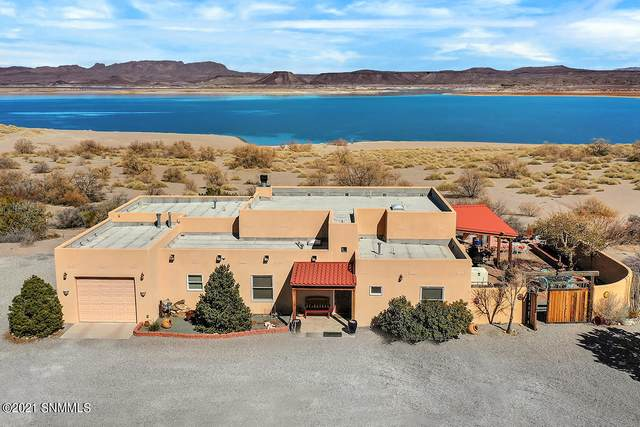 307 Catfish Road, Elephant Butte, NM 87935 (MLS #2100829) :: Las Cruces Real Estate Professionals