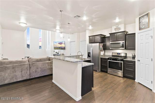 1055 Chitamacha Road, Las Cruces, NM 88005 (MLS #2103087) :: Better Homes and Gardens Real Estate - Steinborn & Associates