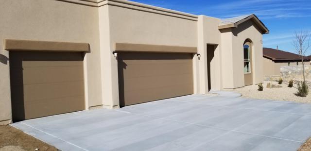 5439 Sombra Azul Street, Las Cruces, NM 88012 (MLS #1806231) :: Austin Tharp Team