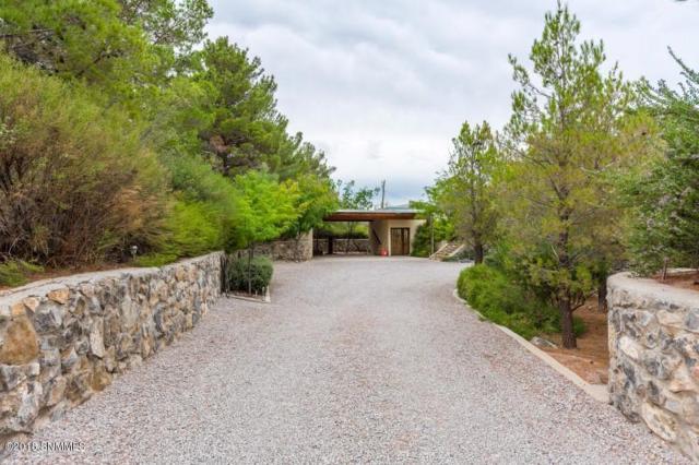 4015 Senna Drive, Las Cruces, NM 88011 (MLS #1807242) :: Arising Group Real Estate Associates