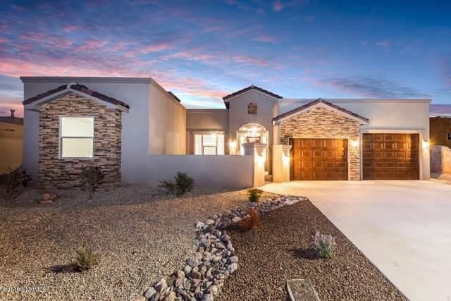 2459 Conchas Lane, Las Cruces, NM 88012 (MLS #1901548) :: Steinborn & Associates Real Estate