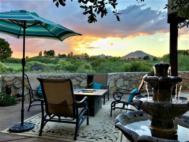 1413 Fairway Village Drive, Las Cruces, NM 88007 (MLS #1901935) :: Steinborn & Associates Real Estate