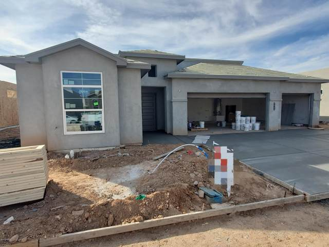 6069 Arosa Street, Las Cruces, NM 88012 (MLS #1902863) :: Steinborn & Associates Real Estate