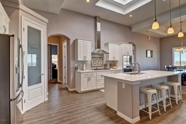 5628 Camino Escondida, Las Cruces, NM 88011 (MLS #2001153) :: Better Homes and Gardens Real Estate - Steinborn & Associates