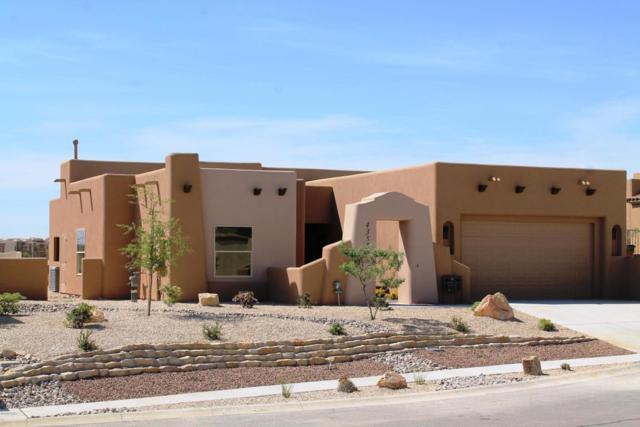 4355 Isleta Court, Las Cruces, NM 88011 (MLS #1702779) :: Steinborn & Associates Real Estate