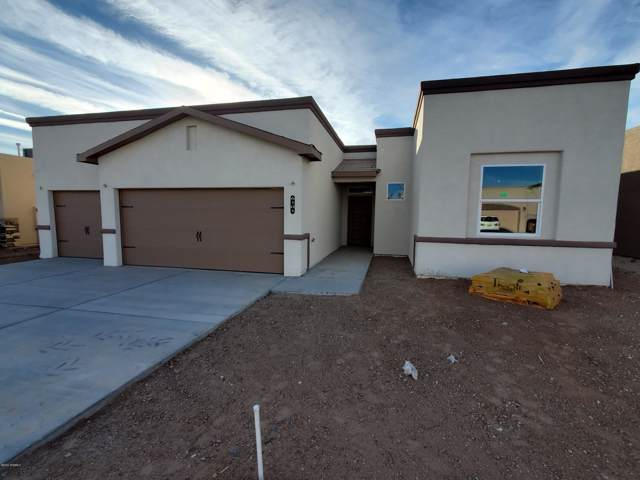 6101 Arosa Street, Las Cruces, NM 88012 (MLS #1902861) :: Steinborn & Associates Real Estate
