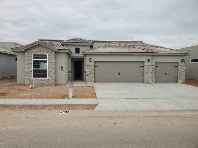 6069 Arosa Street, Las Cruces, NM 88012 (MLS #1902863) :: Arising Group Real Estate Associates