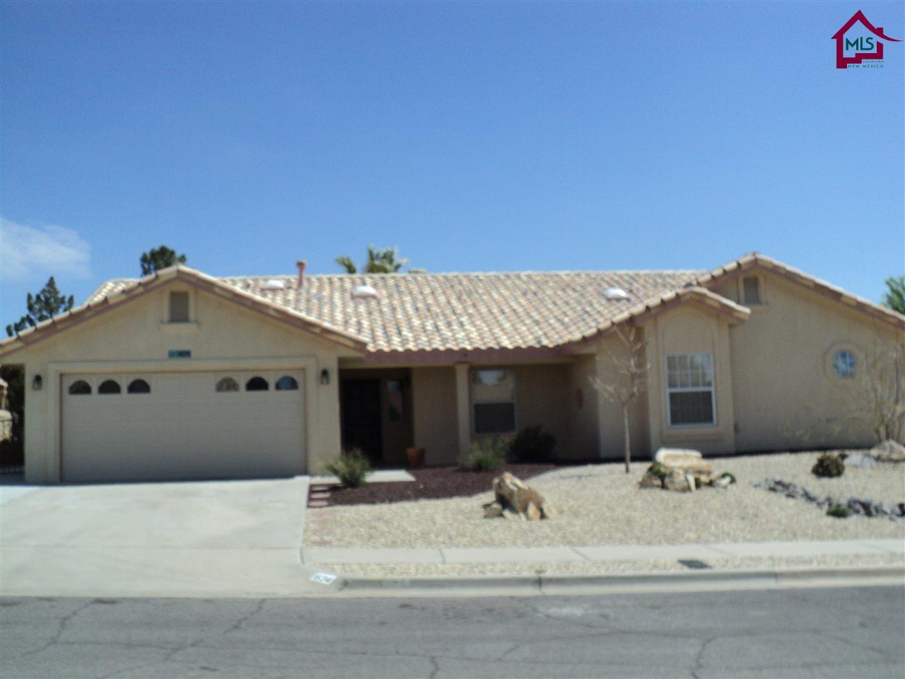 1634 Thunderbird Street Las Cruces Nm 88011 Mls