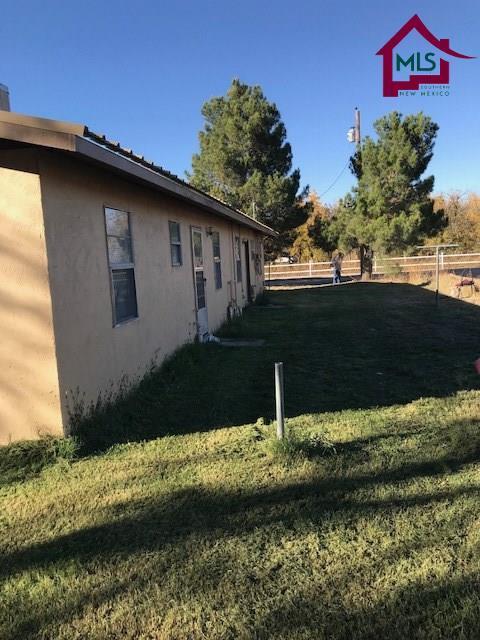 200 Smokey Acres Rd, Mesilla Park, NM 88047 (MLS #1703369) :: Steinborn & Associates Real Estate