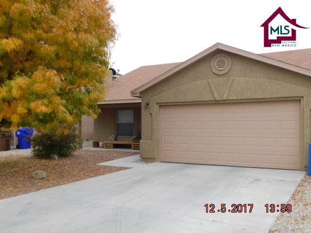 2957 Onate Road, Las Cruces, NM 88007 (MLS #1703440) :: Steinborn & Associates Real Estate