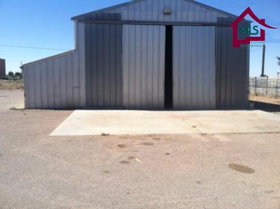 8120 Bataan Memorial East, Las Cruces, NM 88011 (MLS #1703497) :: Steinborn & Associates Real Estate