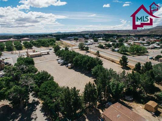 509 Franklin Street, Hatch, NM 87937 (MLS #1703518) :: Steinborn & Associates Real Estate