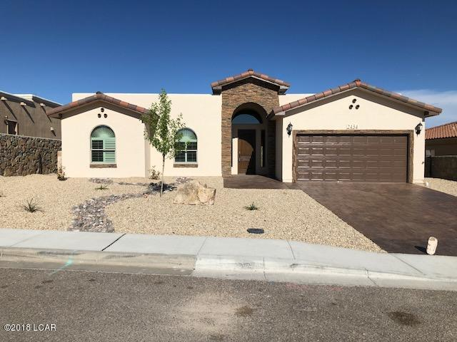 2434 Tesuque Place, Las Cruces, NM 88011 (MLS #1800192) :: Steinborn & Associates Real Estate