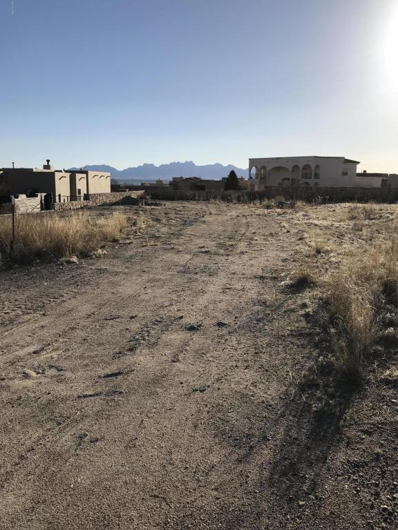 8283 Pissarro, Las Cruces, NM 88007 (MLS #1805152) :: Steinborn & Associates Real Estate
