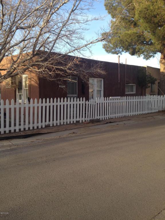 1922 Calle De Cura, Las Cruces, NM 88005 (MLS #1805230) :: Steinborn & Associates Real Estate