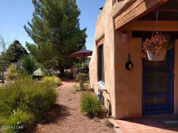 4366 Winchester Road, Las Cruces, NM 88011 (MLS #1805267) :: Steinborn & Associates Real Estate
