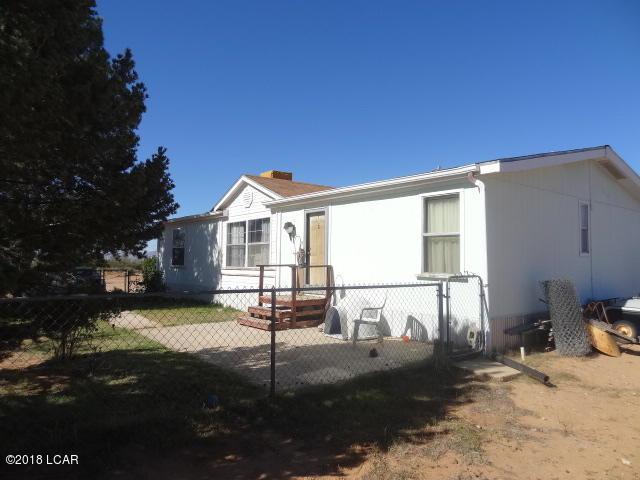 6830 Aldrich Road, Las Cruces, NM 88011 (MLS #1805298) :: Steinborn & Associates Real Estate