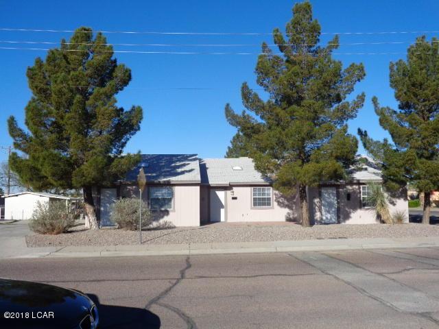 720 Kansas Avenue, Las Cruces, NM 88001 (MLS #1805525) :: Steinborn & Associates Real Estate