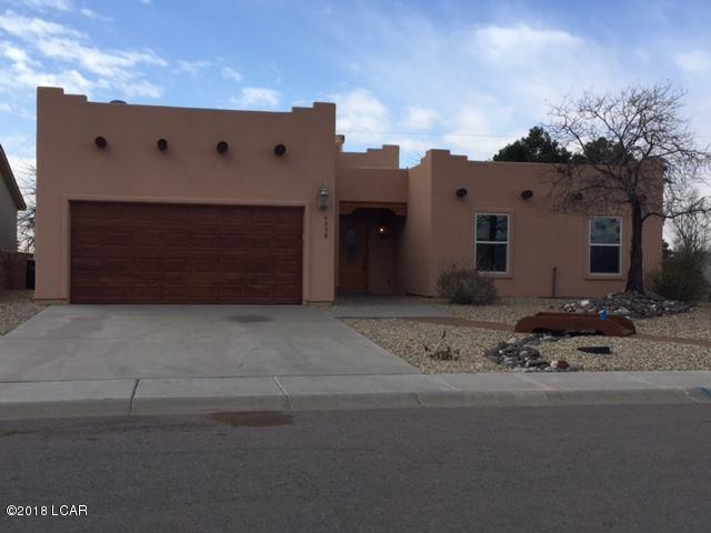 4098 Bravia Dove Loop, Las Cruces, NM 88001 (MLS #1805551) :: Steinborn & Associates Real Estate