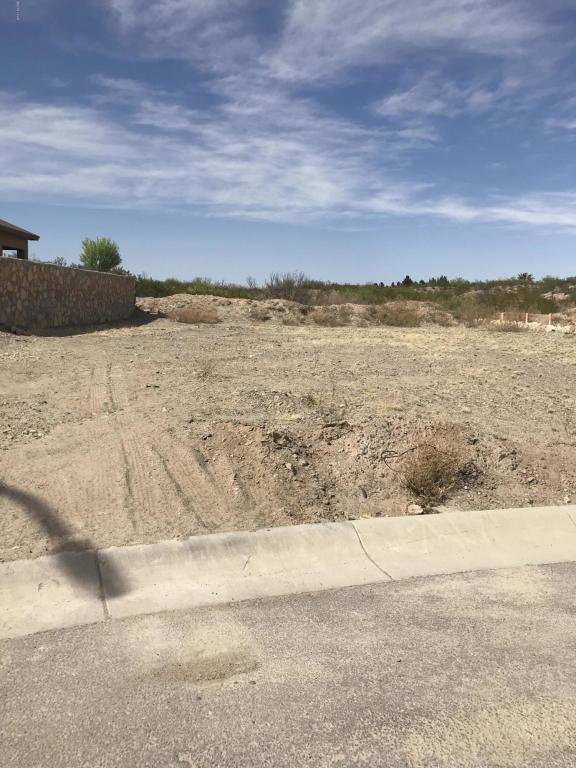 3083 Agua Ladoso Avenue, Las Cruces, NM 88012 (MLS #1805650) :: Steinborn & Associates Real Estate