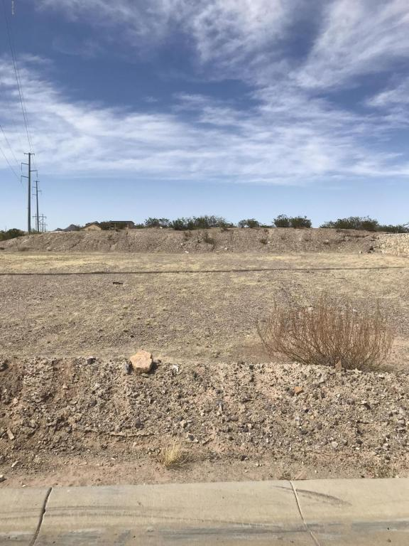 3077 Agua Ladoso Avenue, Las Cruces, NM 88012 (MLS #1805651) :: Steinborn & Associates Real Estate