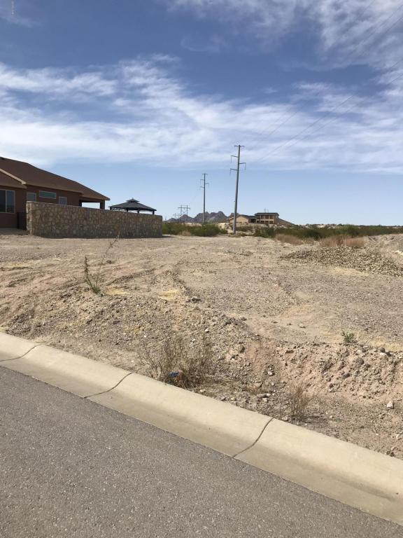 3057 Agua Ladoso Avenue, Las Cruces, NM 88012 (MLS #1805652) :: Steinborn & Associates Real Estate