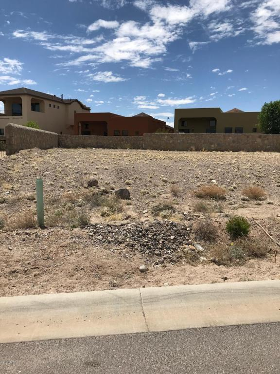3959 Agua Caliente Drive, Las Cruces, NM 88012 (MLS #1805917) :: Steinborn & Associates Real Estate
