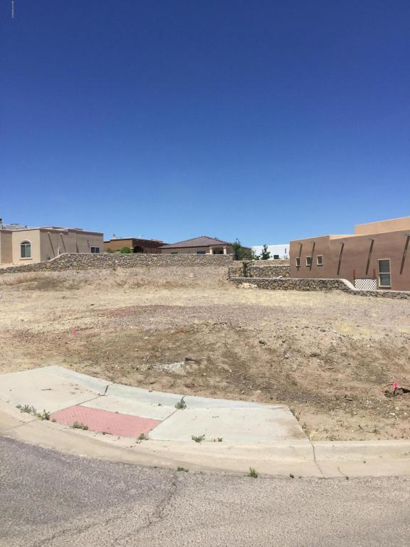 3143 Rio Arriza Loop, Las Cruces, NM 88012 (MLS #1806156) :: Steinborn & Associates Real Estate