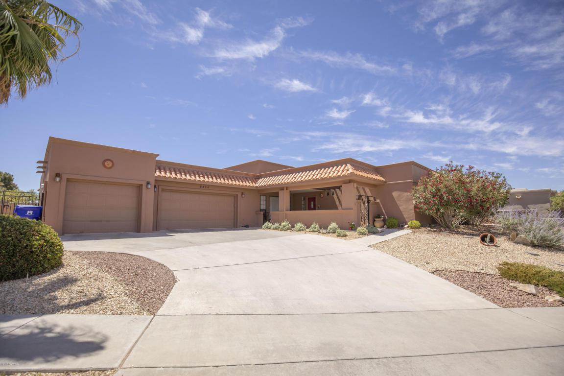 2824 Diamond Springs Drive, Las Cruces, NM 88011 (MLS #1806239 ...