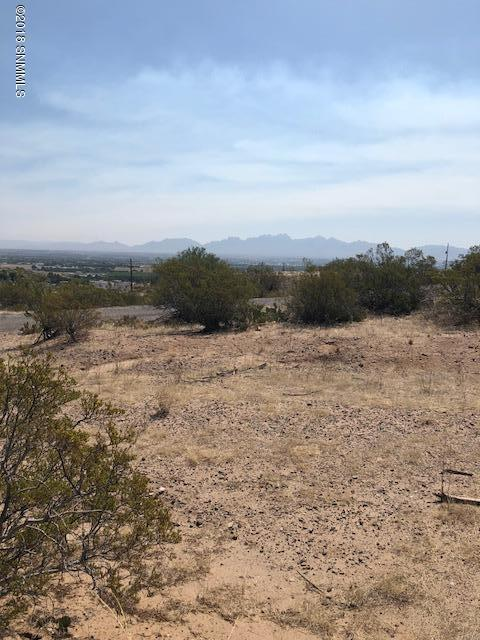 TBD Dry Canyon Road, Las Cruces, NM 88007 (MLS #1806526) :: Steinborn & Associates Real Estate
