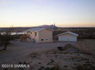 51 Marina Road, Elephant Butte, NM 87935 (MLS #1806640) :: Steinborn & Associates Real Estate