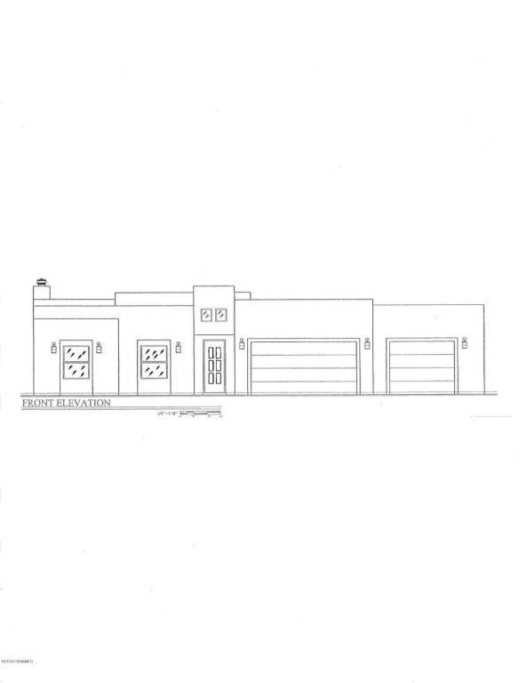 423 Rancho Verde Court, La Mesa, NM 88044 (MLS #1806738) :: Steinborn & Associates Real Estate