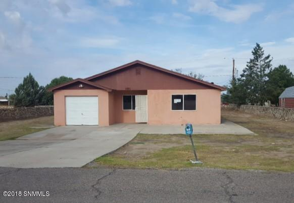 5231 Creek Trail, Las Cruces, NM 88012 (MLS #1806818) :: Steinborn & Associates Real Estate
