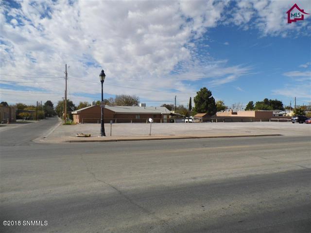 2590 Avenida De, Mesilla, NM 88046 (MLS #1806837) :: Austin Tharp Team