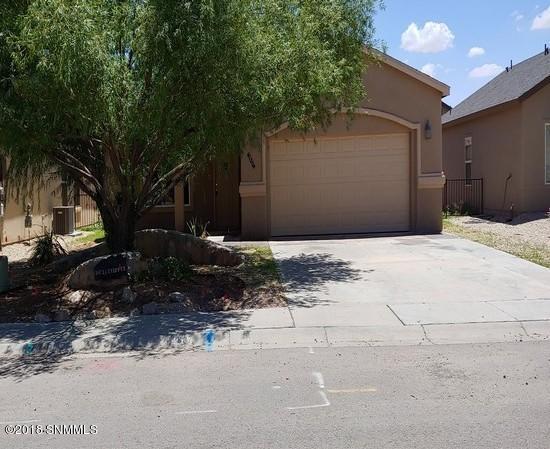 2887 La Union Court, Las Cruces, NM 88007 (MLS #1806874) :: Steinborn & Associates Real Estate