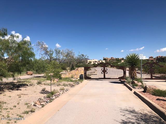 6021 Avenida Sonrisa, Las Cruces, NM 88011 (MLS #1807469) :: Steinborn & Associates Real Estate