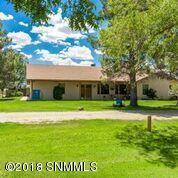 215 Gibson Road, La Mesa, NM 88044 (MLS #1807555) :: Austin Tharp Team