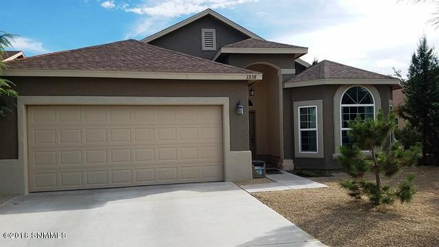 3938 Sombra Morada Road, Las Cruces, NM 88012 (MLS #1807559) :: Steinborn & Associates Real Estate