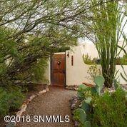 4285 Senna Drive, Las Cruces, NM 88011 (MLS #1807560) :: Steinborn & Associates Real Estate