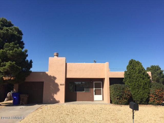 1857 Defiance Road, Las Cruces, NM 88001 (MLS #1808028) :: Steinborn & Associates Real Estate