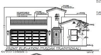 3610 Ascencion Circle, Las Cruces, NM 88012 (MLS #1900247) :: Steinborn & Associates Real Estate