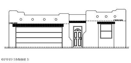3660 Santa Minerva Avenue, Las Cruces, NM 88012 (MLS #1900374) :: Steinborn & Associates Real Estate