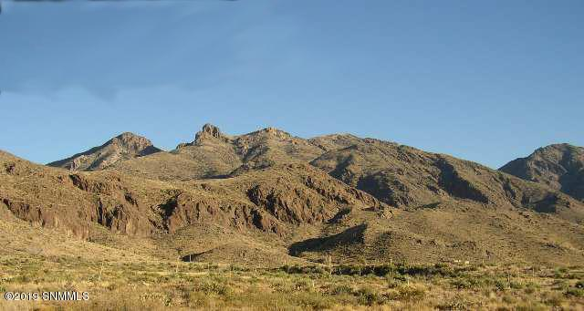 00 Fox Canyon Road, Las Cruces, NM 88011 (MLS #1900943) :: Steinborn & Associates Real Estate