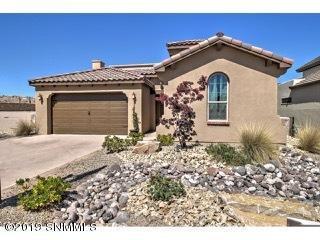 2976 Maddox Loop, Las Cruces, NM 88011 (MLS #1901081) :: Steinborn & Associates Real Estate
