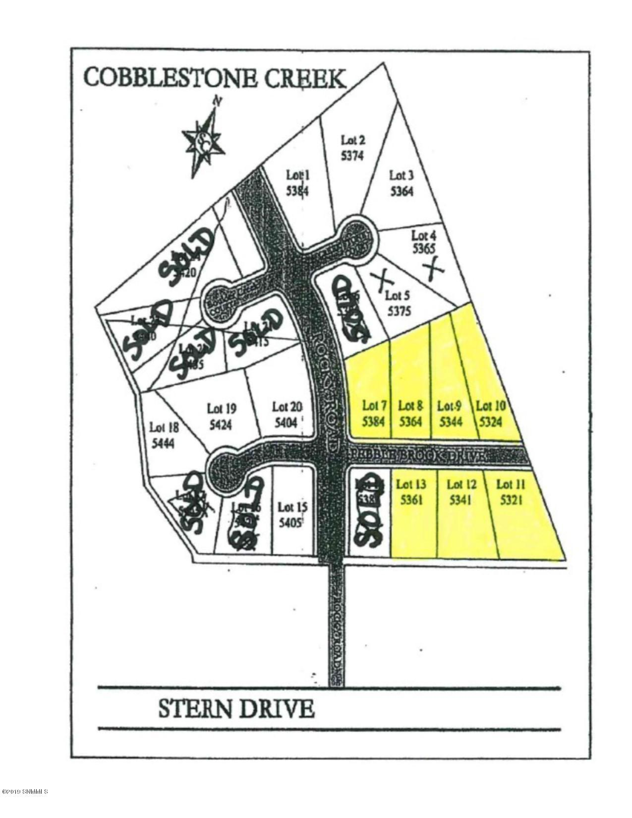 5321 Pebble Brook Drive - Photo 1